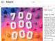 Instagram、MAUが7億人突破 Snapchat的機能追加で加速