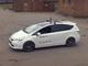 ロシアYandex、プリウスベースの自動運転タクシーを開発中(動画あり)