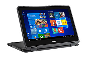 Dell Latitude 3189 2-in-1
