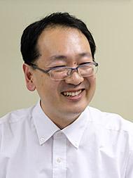 NECパートナーズプラットフォーム事業部 主任 藤谷和英氏