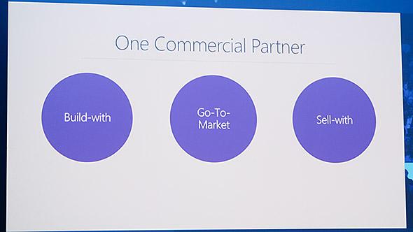 One Commercial Partner