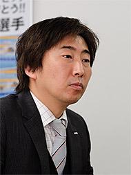 NTTドコモ イノベーション統括部 クラウドソリューション担当 担当課長博士(学術)の森谷優貴氏