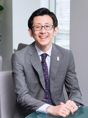 日本IBM 葉山慶平氏