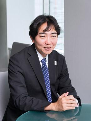 日本IBM 平山毅氏