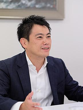 データライブ 代表取締役 山田和人氏