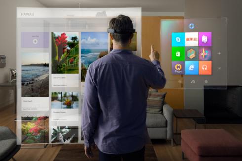 Oculus Rift」の12月のソフトウェア更新でVRをPC画面代わりに使える