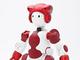 日立のロボット「EMIEW3」が外国人などに観光案内サービス——東京都庁の実証実験に参画