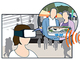 上野にいながら南三陸での買い物を体験——5GとVRを活用したリアルタイムコミュニケーション KDDIらが実証実験