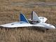VTOL型ドローン×LTEでリアルタイム映像伝送 一般的ドローンより遠方、高速に飛行——NTTドコモとエアロセンスが実証