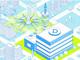 KDDI、産業用ドローンを開発するPRODRONEを持分法適用関連会社に 「スマートドローン構想」の実用化目指す