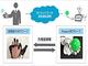 """Pepperの手と人の""""触覚""""がリアルタイムにリンク——ソフトバンクと慶應大、5Gによる力触覚の伝送実験を実施"""