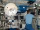 AI搭載球形顔つきロボット「CIMON」、ISSに搭乗へ