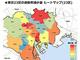 東京23区で41万人の通勤減少——位置情報ビッグデータの活用で「テレワーク・デイズ2018」の効果を測定