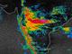 世界中の気象予報を3キロメッシュで毎時更新 航空機やスマホのデータも活用——IBM、新気象予報システム「GRAF」を2019年後半に稼働