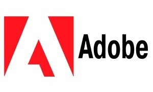 Adobeロゴ