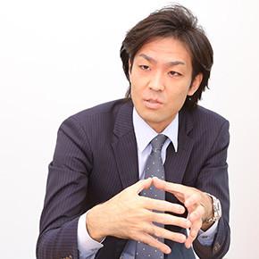 池田 陽介氏