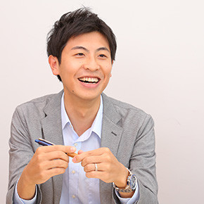 渡辺 拓氏