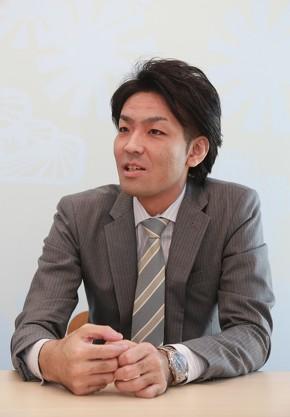 池田陽介さん