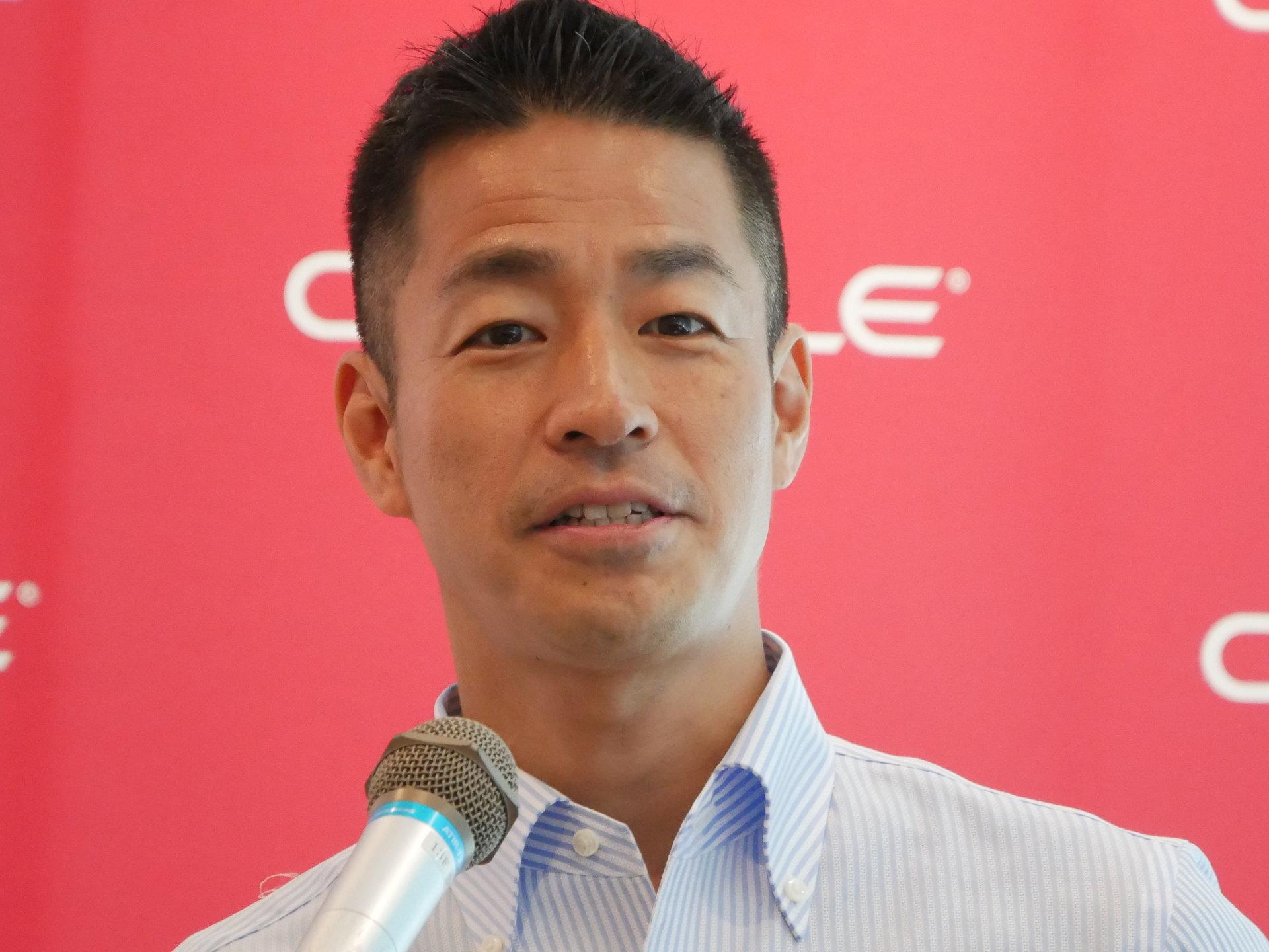 クラウド事業を強化する日本オラクル 幹部が語る、DX推進事業「4つの柱」とは (1/3)