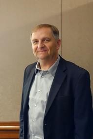 McAfee エンジニアリング担当バイスプレジデント スラウォミヤ・リジェ氏