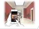 スマホをかざして美術作品を鑑賞 アプリなしで利用できる作品情報表示サービス——横浜美術館で実証実験開始