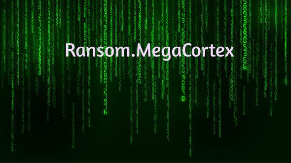 より拡散リスクの高い「MegaCortex」の更新版が発見された