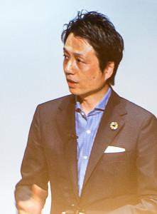 セブン銀行ATMソリューション部長 深澤孝治氏