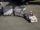 IoTで空港業務を効率化 荷物運搬車の位置と整備士の動線を把握——NECとJAL、羽田空港で共同実証