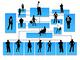 DXが進捗している企業は2025年に向けて人材採用・定着戦略を持つ