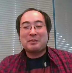アイレット株式会社 小林弘典氏
