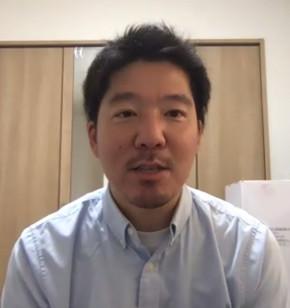 New Relic 株式会社 松本大樹氏