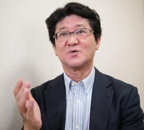 NTTデータ イントラマート 久木田 浩一氏