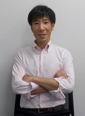 中村 雅氏