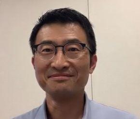 トレンドマイクロ 野田規仁氏
