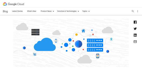 Google Cloud Blog - News