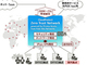 富士通とパロアルトネットワークス、ゼロトラストネットワークで協業 SASE活用の安全なテレワーク環境を提供