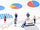 データドリブンな組織への変革を推進する3つのアクション——ガートナーが提言
