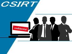企業CSIRTの最前線