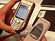携帯をビジネスに活用——PDA・モバイルソリューションフェア2005
