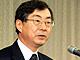 「比率の低い出資では意味がない」KDDI小野寺社長、ドコモのフジテレビ出資を批判