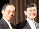 「競争と協調の関係」──NECと松下、携帯電話開発で合弁会社