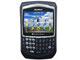 ドコモ、法人向けに「BlackBerry 8707h」を発売──9月26日から