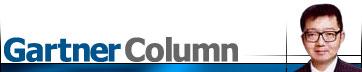 gartner column