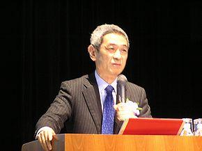 高橋俊介氏