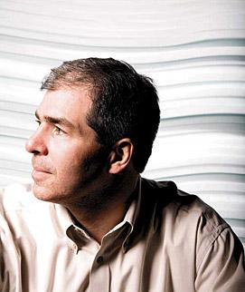 カスケード・デザインズのCIO、バリー・パックスマンには、ITILを導入するためのリソースがなかった