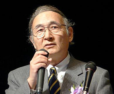 日本メディアへの対応を学ぶために、海外企業からのトレーニング依頼も多いと話す矢島会長
