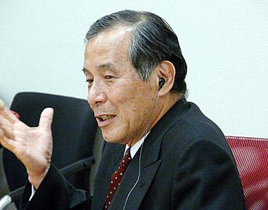 ソニーの歴代社長のそばで、その実像と経営の極意を見極めた郡山史郎氏