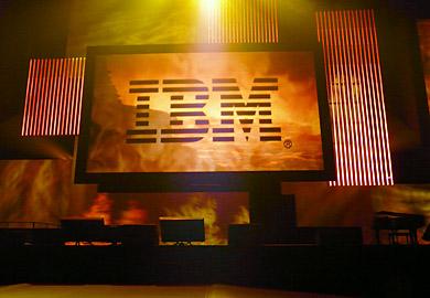 情熱的、革新的な人材を求めているIBM