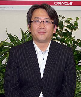 人事本部採用企画部の鈴木宏彦氏