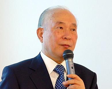 人材不足に悩むIT業界の現状を懸念する北城恪太郎最高顧問